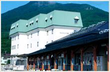 Hotel Folkloro Ominato